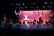 Wellington, NZ. 5.12.2015. From the Wellington Dance & Performing Arts Academy end of year stage-show 2015. Little Show, Saturday 3.15pm. Photo credit: Stephen A'Court.  COPYRIGHT ©Stephen A'Court