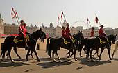 2012 Diamond Jubilee & Olympics