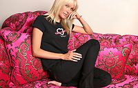 Normandie Keith<br /> Former model who helped launch the Nineties It-girl phenomenon. <br /> <br /> <br /> Client Breast Cancer Campaign for &quot;Wear it pink&quot;