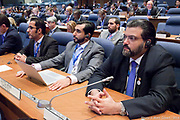 UAE signature at OACI -  OACI / Montreal / Canada / 2018-10-16, © Photo Marc Gibert / adecom.ca