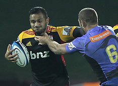 Auckland- Super Rugby, Chiefs v Force, 10 May 2013