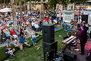 Kierland Commons Concert