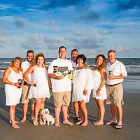 Hughey-Randolph Family Vacation