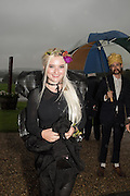 GRACE CHATTO, Bella Howard 30th birthday, Castle Howard, Dress code: Flower Fairies and Prince Charming, 3 September 2016