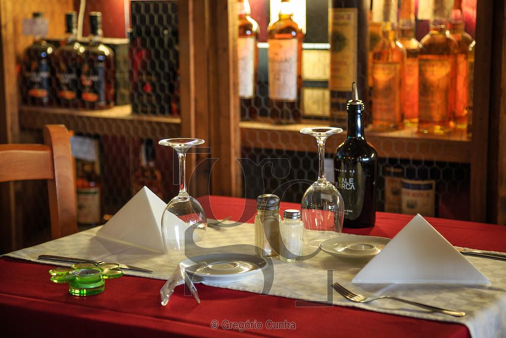 Restaurante PVP, Funchal, Ilha da Madeira.<br /> Foto Greg&oacute;rio Cunha