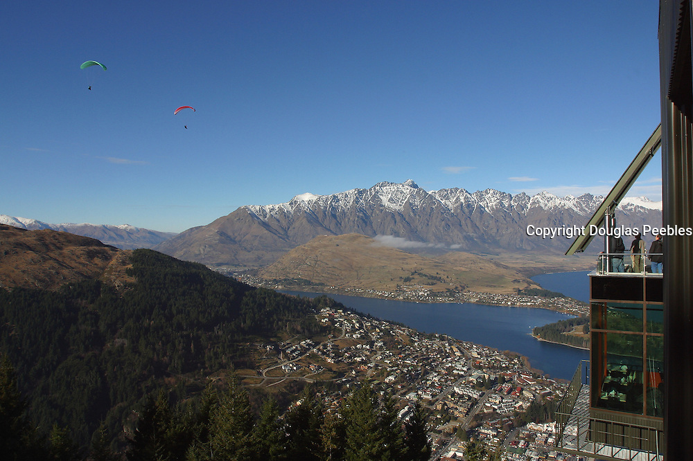 Queenstown, New Zealand<br />