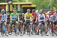 Tour de France Stage 8 - 8 July 2017