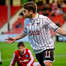 Dunfermline v Ayr United | Scottish League One | 6 December 2014