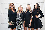 Spence Diamonds Grand Opening - Step and Repeat