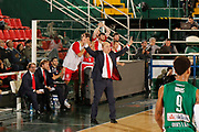 DESCRIZIONE : Avellino Lega A 2014-15 Sidigas Avellino Grissin Bon Reggio Emilia<br /> GIOCATORE : Massimiliano Menetti<br /> CATEGORIA : ritratto schema<br /> SQUADRA : Grissin Bon Reggio Emilia<br /> EVENTO : Campionato Lega A 2014-2015<br /> GARA : Sidigas Avellino Grissin Bon Reggio Emilia<br /> DATA : 15/11/2014<br /> SPORT : Pallacanestro <br /> AUTORE : Agenzia Ciamillo-Castoria/A. De Lise<br /> Galleria : Lega Basket A 2014-2015 <br /> Fotonotizia : Avellino Lega A 2014-15 Sidigas Avellino Grissin Bon Reggio Emilia