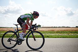 Lorena Wiebes (NED) at Boels Ladies Tour 2018 - Stage 5, a 159.7km road race in Sittard, Netherlands on September 1, 2018. Photo by Sean Robinson/velofocus.com
