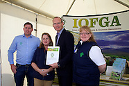 IOFGA at the National Ploughing Championships 2015