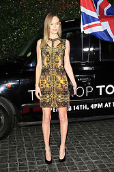 Kate Bosworth attends the Topshop Topman LA flagship store opening party at Cecconi s Restaurant, Los Angeles, US, February 13, 2013. Photo by Imago / i-Images...UK ONLY