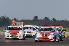 BMW 330 Challenge & Super Cooper Cup