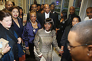 Cicely Tyson at The Official unveiling of the new state of the art Cicely L. Tyson Community School of Performing and Fine Arts on October 24, 2009 in East Orange, New Jersey