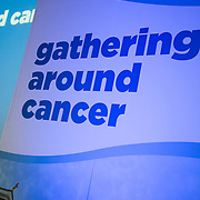 Gathering Around Cancer - Global Teamwork