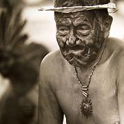 BRESIL Yawanawas 2007