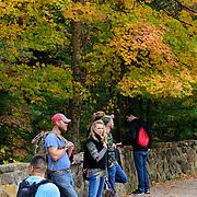 Grandma Gatewoods Fall Colors Hike