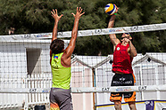 Beach Volley: campionati italiani maschili - Mondello