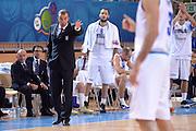 KOPER EUROBASKET 2013 5 SETTEMBRE 2013<br /> NAZIONALE ITALIANA MASCHILE<br /> ITALIA-TURCHIA<br /> NELLA FOTO: SIMONE PIANIGIANI<br /> FOTO CIAMILLO