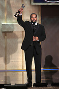8 February -Washington, D.C: Recording Artist/Director Ice Cube receives his award at the BET Honors Inside 2014 held at the Warner Theater on February 8, 2014 in Washington, D.C. (Terrence Jennings)