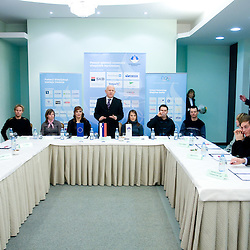 20081222: Olympics - OKS and winter sportsmen signing contracts