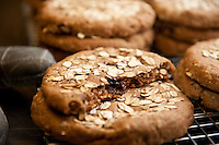 Free Range Cookies: A Wheat-less Bakery, Commercial Work
