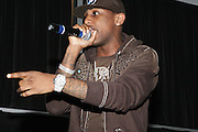 Fabolous at The Sixth Annual ESPN Pre-Draft Party held at Espace on April 24, 2009 in New York City