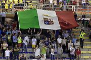 DESCRIZIONE : Taranto Nazionale Italia Maschile Sperimentale Partita Amichevole Italia Francia Italy France<br /> GIOCATORE : Tifosi<br /> CATEGORIA : Tifosi<br /> SQUADRA : Italia Nazionale Maschile Italy<br /> EVENTO : Partita Amichevole<br /> GARA : Italia Francia Italy France<br /> DATA : 26/06/2014 <br /> SPORT : Pallacanestro<br /> AUTORE : Agenzia Ciamillo-Castoria/GiulioCiamillo<br /> Galleria : FIP Nazionali 2014<br /> Fotonotizia : Taranto Nazionale Italia Maschile Sperimentale Partita Amichevole Italia Francia