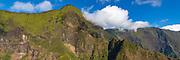 Iao Valley, Maui, Hawaii