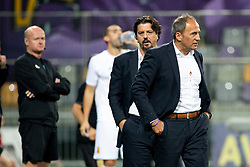 Darko Milanic, head coach of NK Maribor during 2nd Leg football match between NK Maribor and FK Partizani Tirana in 1st Qualifying Round of UEFA Europa League 2018/18, on July 19, 2018 in Ljudski vrt, Maribor, Slovenia. Photo by Urban Urbanc / Sportida