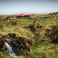 Car 61 Douglas Carmichael / John Gearing
