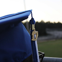 RAY VAN DUSEN/BUY AT PHOTOS.MONROECOUNTYJOURNAL.COM<br /> This week, students representing the class of 2017 will culminate their education in Monroe County schools with graduation.