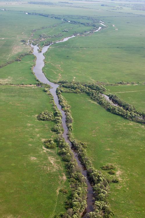 Kasari river, Estonia