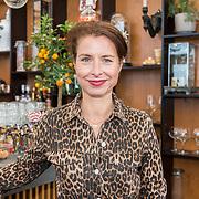 NLD/Noordwijk/20190513 -  Lentepresentatie Rick Engelkes Producties, Sandra Mattie