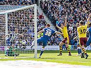 Brighton & Hove Albion v Burnley - Championship - 02/04/2016