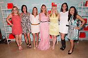 Step Up Board: Tara Crimin, Lori Briller, Daniella Peters, Melanie Barr Levey, Kelly Hanker, Jana Augsberger, Jan Coonley