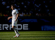 Frank Lampard of England during the 2014 FIFA World Cup match at Mineir&atilde;o, Belo Horizonte, Brazil. <br /> Picture by Andrew Tobin/Focus Images Ltd +44 7710 761829<br /> 24/06/2014