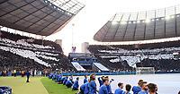 Tifosi Juventus Supporters <br /> Berlino 06-06-2015 OlympiaStadion  <br /> Juventus Barcelona - Juventus Barcellona <br /> Finale Final Champions League 2014/2015 <br /> Foto Matteo Gribaudi/Image Sport/Insidefoto