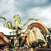 Vidámpark / Amusement Park