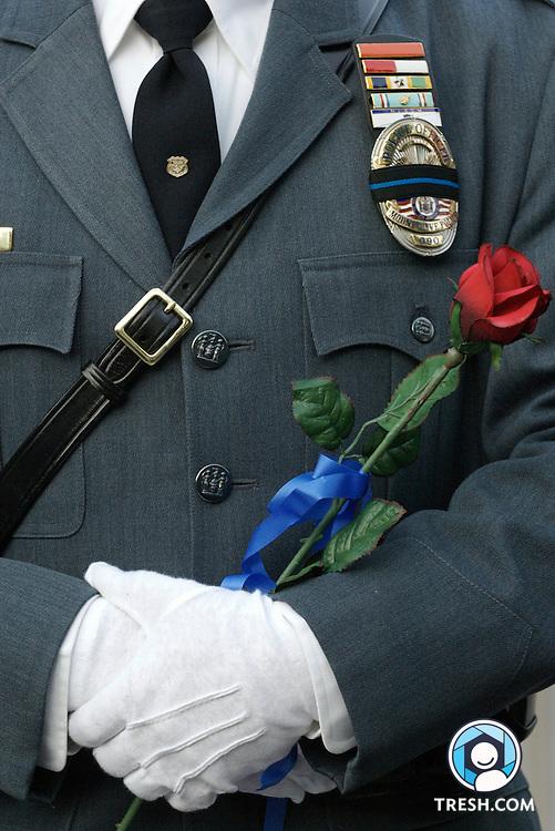 Police Week 2007 - National Peace Officers Memorial Service
