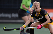 Den Bosch's Sian Keil during their opening game of the EHCC 2017 at Den Bosch HC, The Netherlands, 2nd June 2017