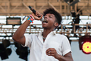 JC Brooks & The Uptown Sound at Lollapalooza