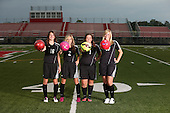 KHS Fall Sports Banner shoot
