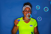 2014 Symetra Tour Portraits - Greenwood