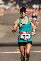 USA Olympic Team Trials Marathon 2016, Robillard