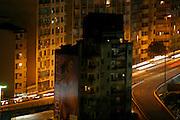 Sao Paulo_SP, Brasil. ..Regiao central de Sao Paulo...Sao Paulo downtown...Foto: LEO DRUMOND / NITRO