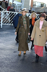 LADY GABRIELLA WINDSOR at the 50th running of the Hennessy Gold Cup at Newbury Racecourse, Berkshire on 25th November 2006.<br /><br />NON EXCLUSIVE - WORLD RIGHTS