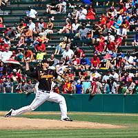 USC Baseball v UCLA Game 3