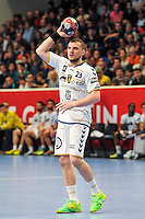Zarko Pejovic - 14.05.2015 - PSG / Dunkerque - 23eme journee de D1<br /> Photo : Andre Ferreira / Icon Sport